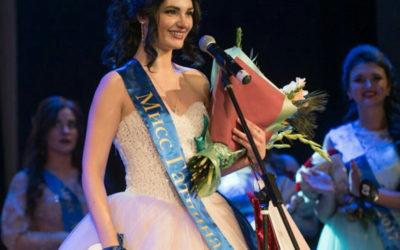 Juwell на Мисс Гатчина 2017